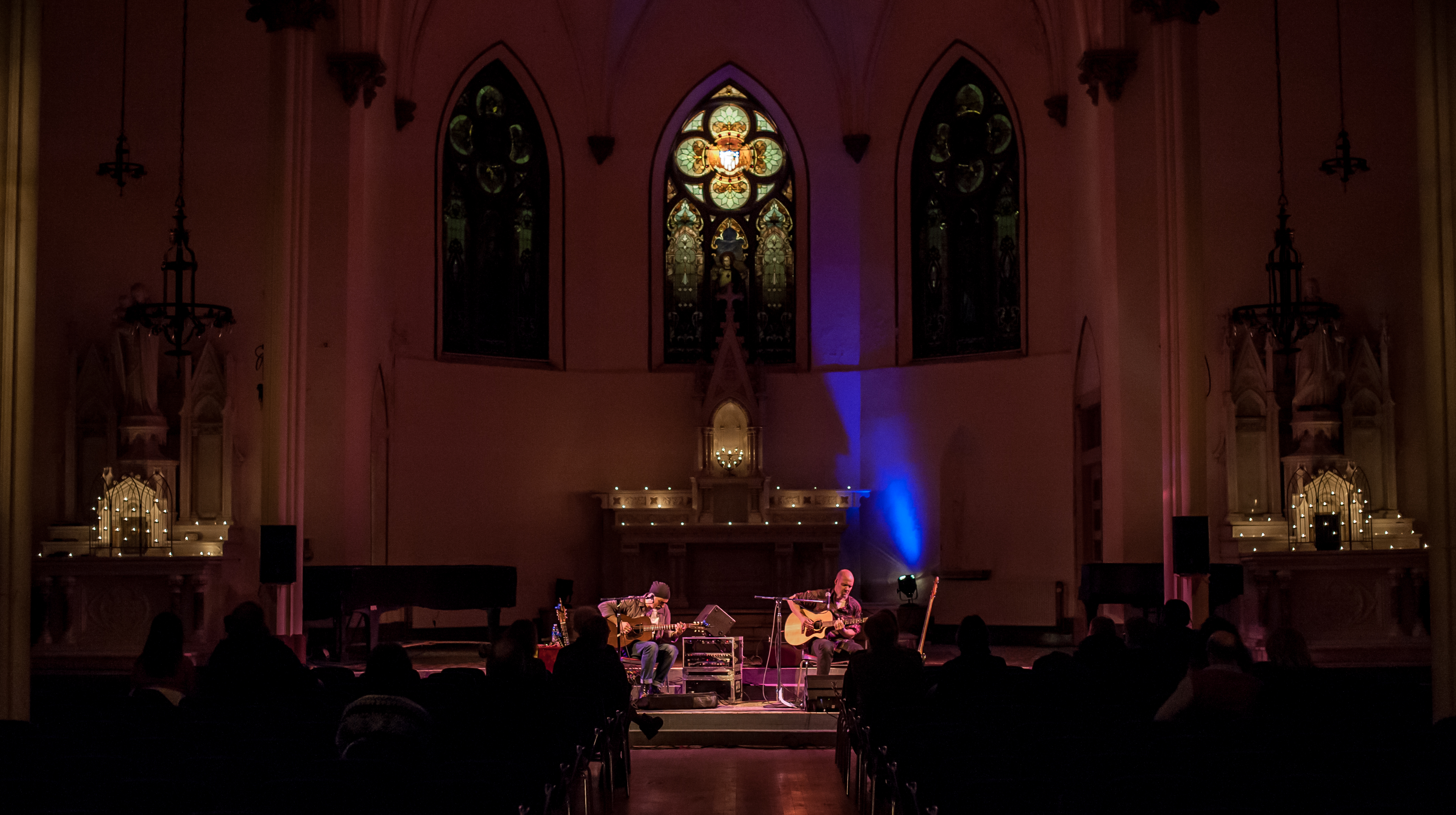 Home To Musical Performances Weddings And Receptions Meetings Arts Education Events Sacred Heart Is A Landmark In Duluths Central Hillside