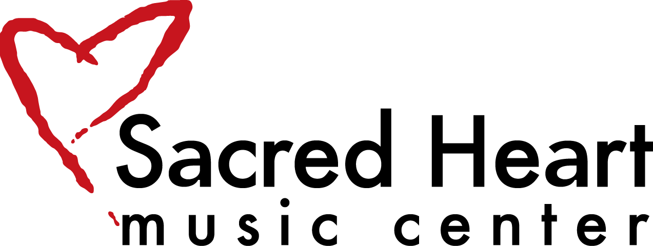 Sacred Heart Music Center