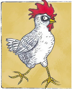 Homegrown Chicken
